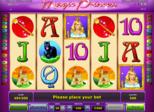 Magic Princess Paytable