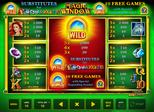 Magic Window™ Paytable