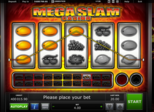 Mega Slam Casino Lines