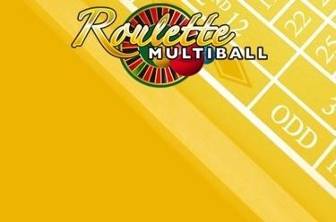 Ruleta Multiball
