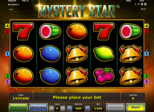 Mystery Star™ Paytable