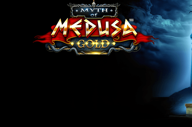 Myth of Medusa™ Gold