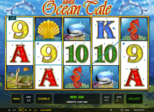 Ocean Tale Paytable