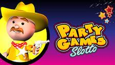Party Games Slotto