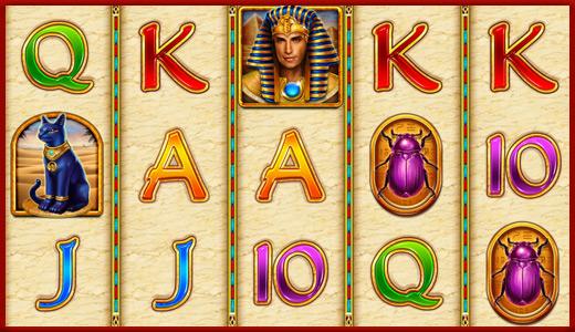 Pharaoh's Ring™ Screenshot