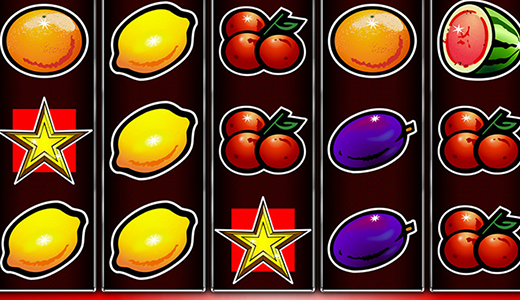 Plenty of Fruit™ 20 hot Screenshot