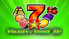 Plenty of Fruit™ 20