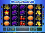 Plenty of Fruit™ 40 Lines