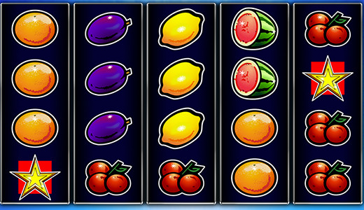 Plenty of Fruit™ 40 Screenshot