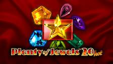 Plenty of Jewels™ 20 hot