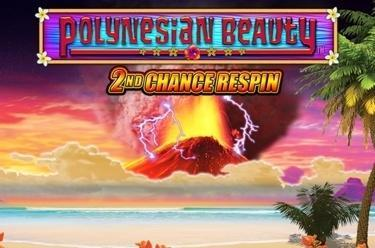 Polynesian Beauty™ – 2nd Chance Respin