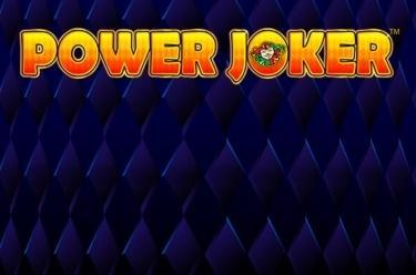 Power Joker™
