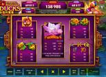 Power Prizes™ - Eternal Mandarin Ducks™ Paytable