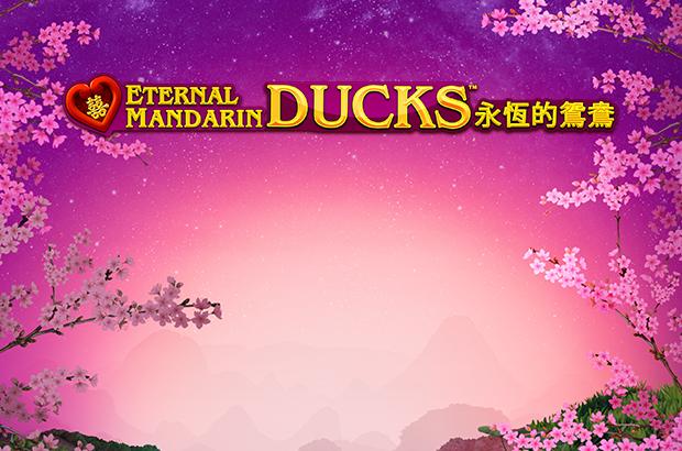 Power Prizes™ - Eternal Mandarin Ducks™