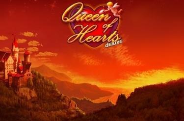 Queen of Hearts™ deluxe