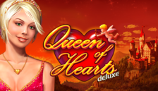 Queen of Hearts™ deluxe