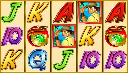 Quest for Gold Screenshot