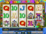 Rainbow King™ Paytable