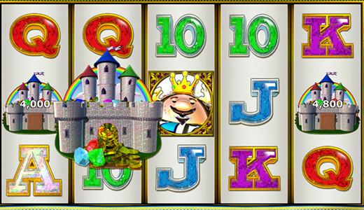 Rainbow King™ Screenshot