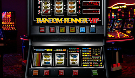 Random Runner® VIP Screenshot