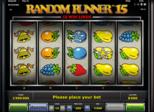 Random Runner™ 15 Lines