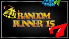 Random Runner™ 15