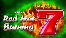 Red Hot Burning