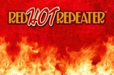 Red Hot Repeater™