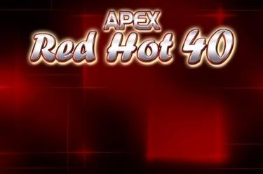 Red Hot 40
