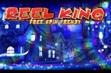 Reel King™ Free Spin Frenzy
