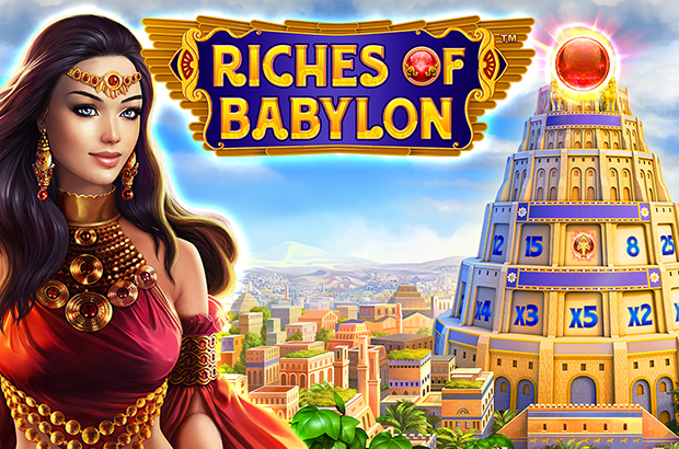 Riches of Babylon™