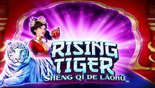 Rising Tiger – Shēng qǐ de Lǎohǔ™