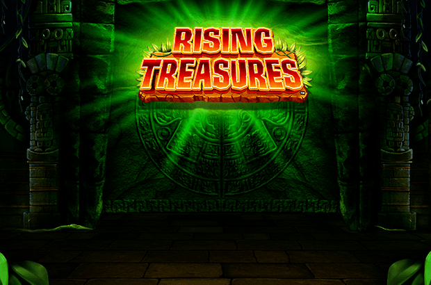 Rising Treasures™