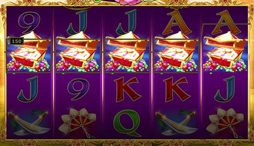 Spiele The Lotus Lamp - Video Slots Online