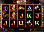 Rumpel Wildspins™ Paytable