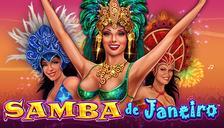 Samba de Janeiro™