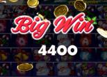Santa's Riches™ Lines