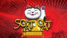 Scat Cat Fortune™