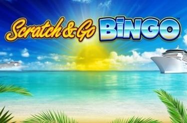 Scratch & Go Bingo