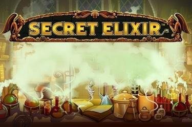 Secret Elixir™