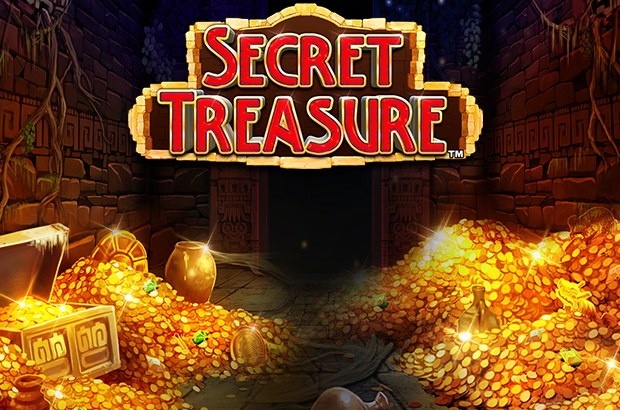 Secret Treasure™