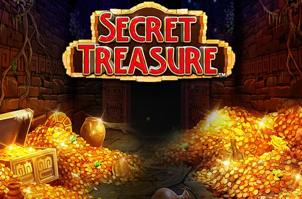 Secret Treasure™