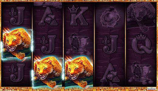 Secret Treasure™ Screenshot