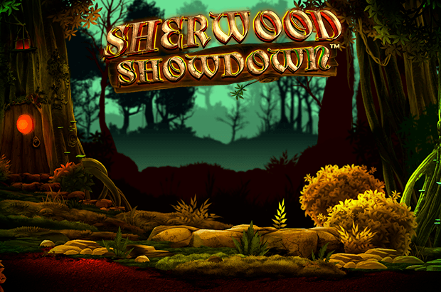 Sherwood Showdown™