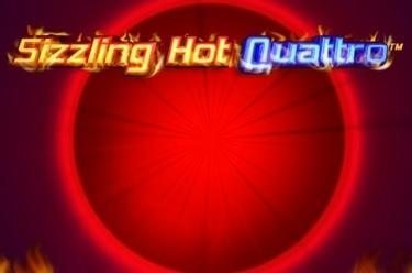 Sizzling Hot Quattro™