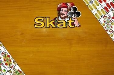 Game Twist Skat