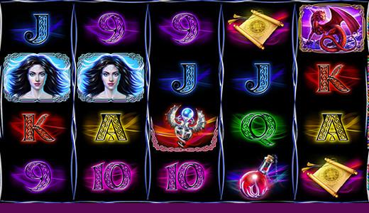 Sorceress™ Screenshot