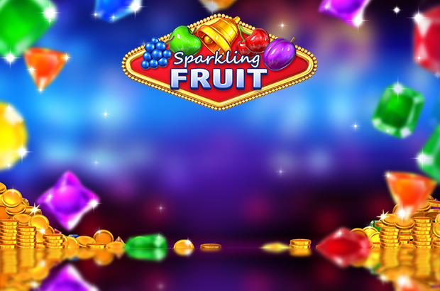 Sparkling Fruit