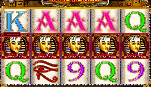 Sphinx Mysteries Screenshot