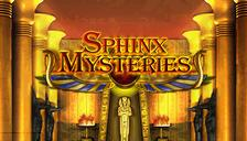 Sphinx Mysteries